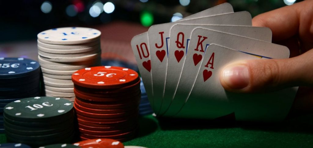 Daftarkan Segera Diri Anda Dalam Idn Poker Online Terbaik