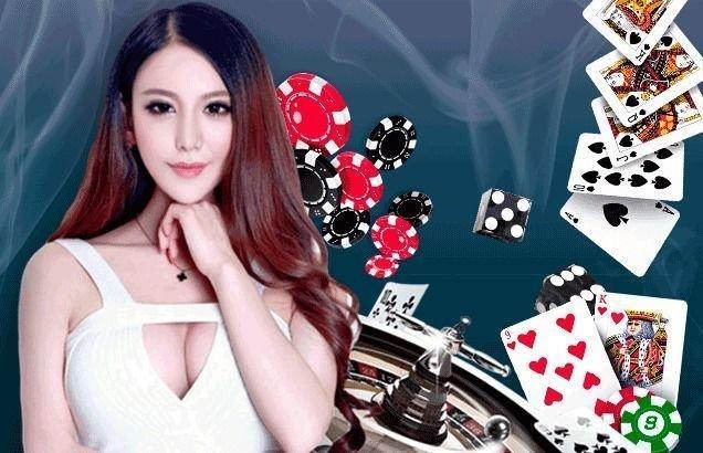 Rahasia Menang Mudah Bermain Judi poker online Para Profesional